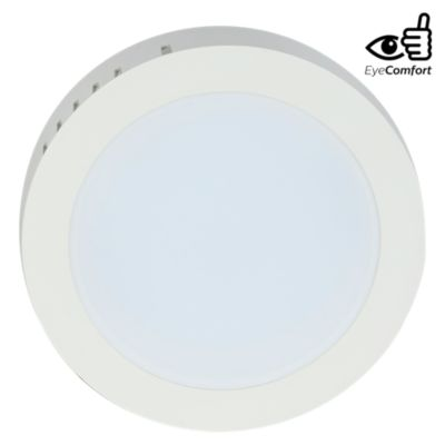 Downlight Adosable Redondo 11W Luz Fría