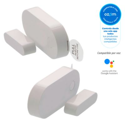 Kit Sensor de Contacto Smart Wifi