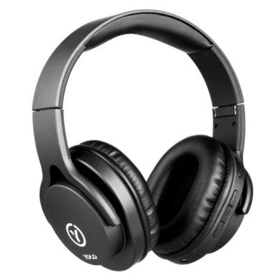 Audífonos YHP700 Negro