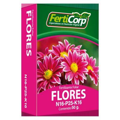 Fertilizante Flores 50g