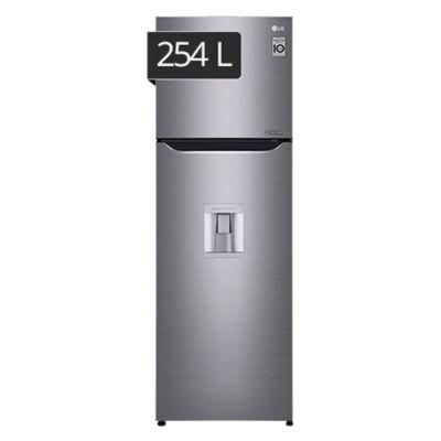 Refrigeradora 275 L con Dispensador GT29WPP Silver