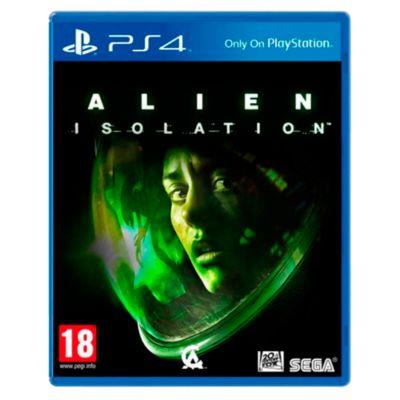 Alien Isolation (EU)
