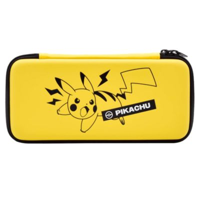 Case Hori NSW Pikachu