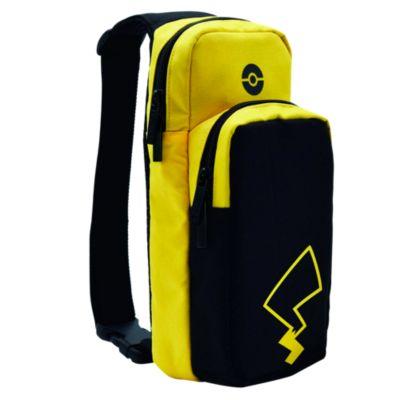 Bolso Trainer Pack Pikachu