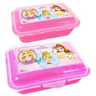 Set x2 Cajitas Organizadoras Princesas