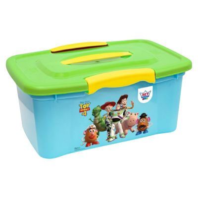 Caja Ultraforte 6.5L Toy Story