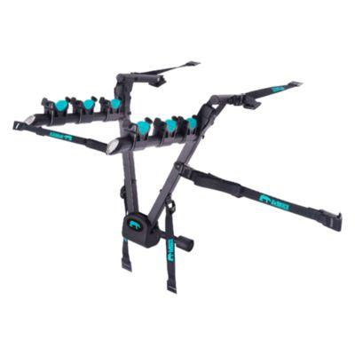 Rack para Auto BNB Transformer para 3 Bicicletas