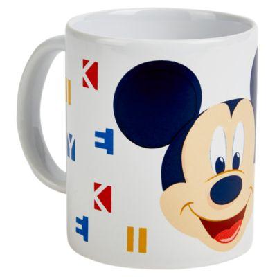 Mug Mickey Mouse 350ml