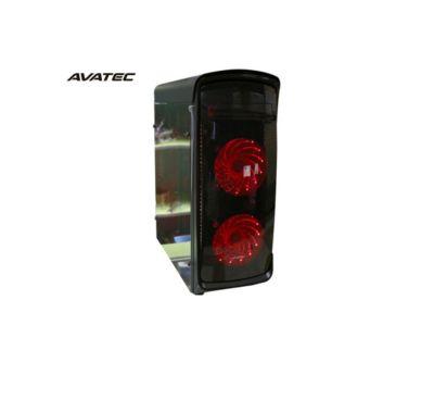 Case Avatec CCA-3237BR 450W
