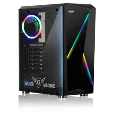 Case MIC-GC802 RGB S/F
