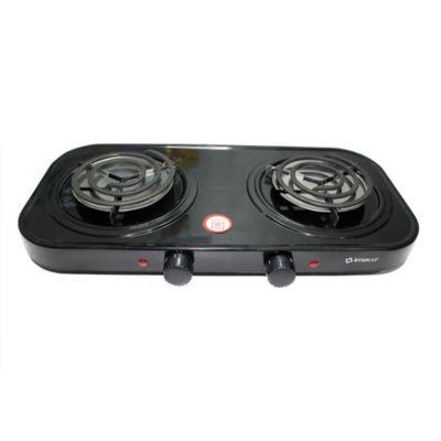 Cocina Eléctrica 2 Hornillas HP1400