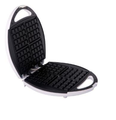 Wafflera Maker 4 Piezas MODWM4150 700 W
