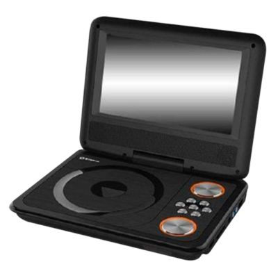 "Reproductor DVD Portatil 9"" DVD910P"