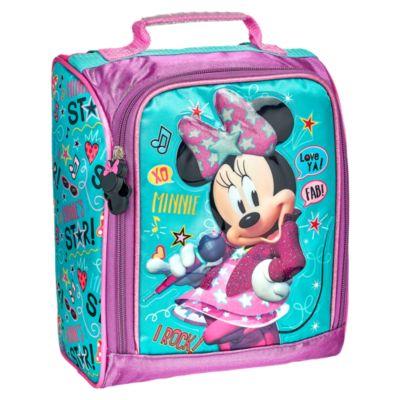 Lonchera Infantil Minnie