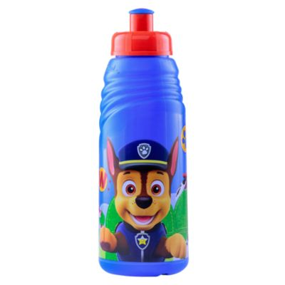 Botella Paw Patrol Polipropileno 350mL