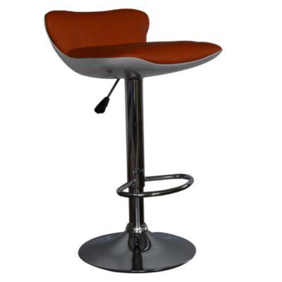 Sillas de Bar RTA-11098D Naranja