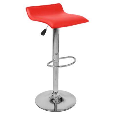 Silla de Bar RTA-008 Rojo
