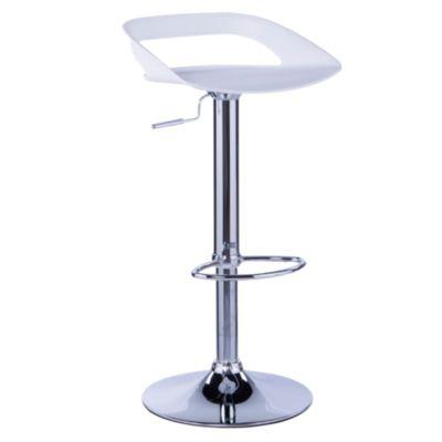 Sillas de Bar RTA-7-96 Blanco
