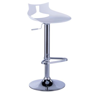 Sillas de Bar RTA-7-97 Blanco
