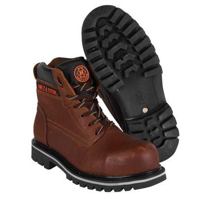Zapatos de Seguridad Hakone T41