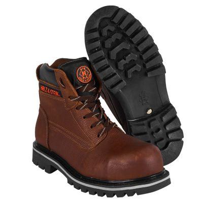 Zapatos de Seguridad Hakone T44