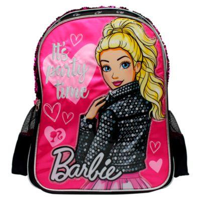 Mochila Barbie Ojuelas