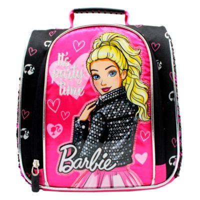 Lonchera Barbie Ojuelas