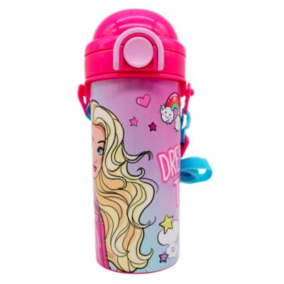 Botella Barbie 5 500mL