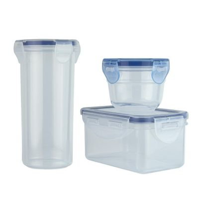 Combo Vaso 440 ml + Taper Curve 130 ml + Taper Rectangular 400 ml