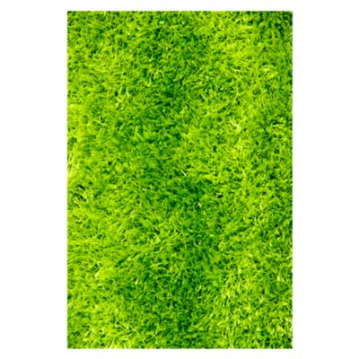 Alfombra Soft Collection Lime 110x60cm