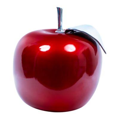 Fruta Manzana Rojo Chica