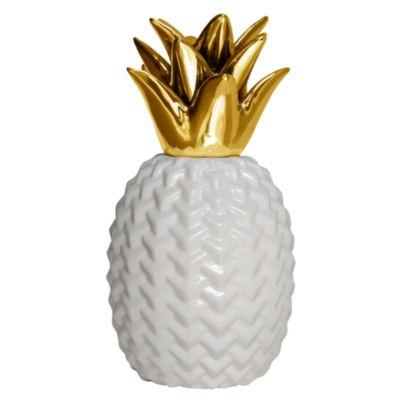 Fruta Piña Hawái Blanco Oro