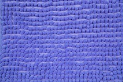 Piso Baño Bolas 60x40cm Lila