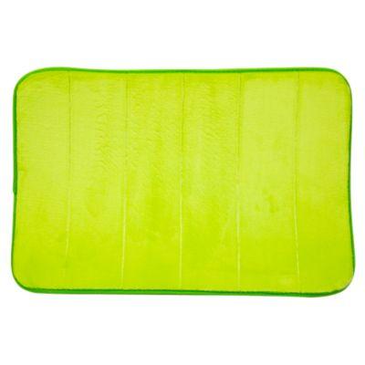 Piso Memory Foam 60x40cm Verde