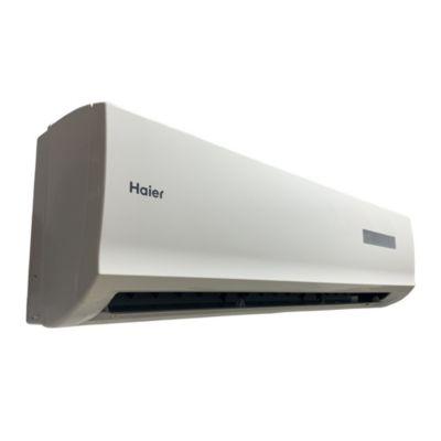 Split Frio-Calor 18000 BTU + Kit Básico de Instalación