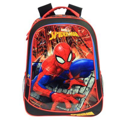 Mochila Premium Spiderman