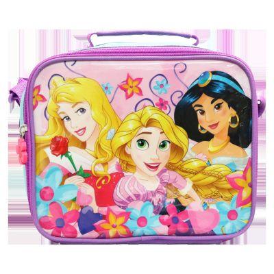 Lonchera Promo Princesas