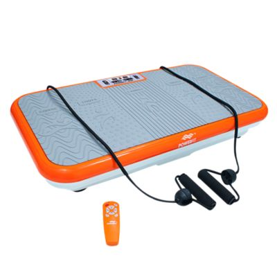 Plataforma Power Fit Compact