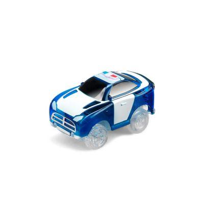 Carro de Carrera Azul