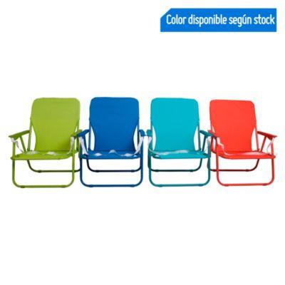 Silla Sand Chair Textileno Surtido