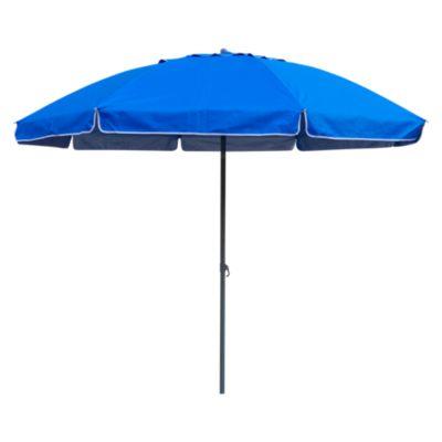 Sombrilla de Playa 50UV 2.5m Azul