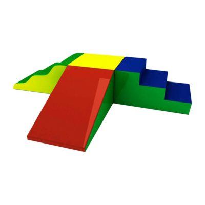 Set ABC e 04 piezas