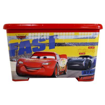 Caja Organizadora 35 Cars 25L