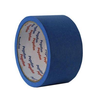 Cinta Masking Tape 48mm x 18m Azul