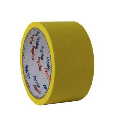 Cinta Masking Tape 48mm x 18m Amarillo