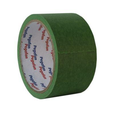 Cinta Masking Tape 48mm x 18m Verde