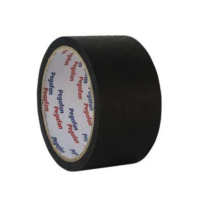 Cinta Masking Tape 48mm x 18m Negro