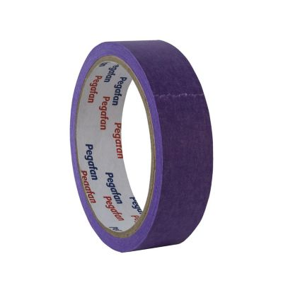 Masking Tape Escolar Violeta 24mm x 18m