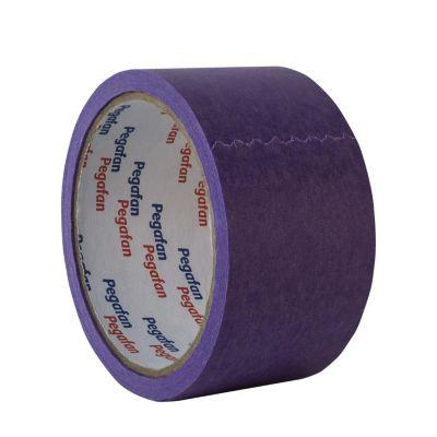 Cinta Masking Tape 48mm x 18m Violeta