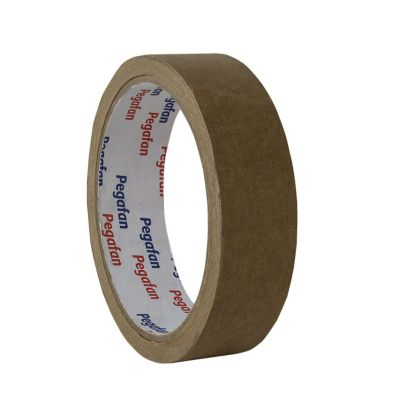 Masking Tape Escolar Beige 24mm x 18m